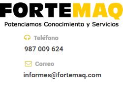 FORTEMAQ